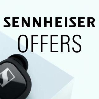 Sennheiser Offers