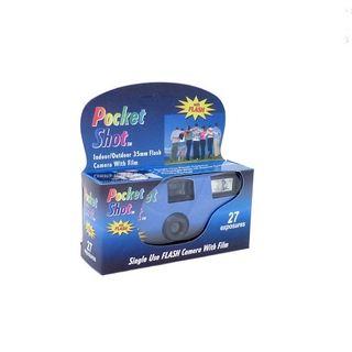 Film Cameras & Film