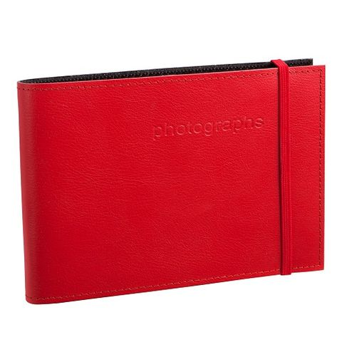 CITI LEATHER RED 5X7 60PHT
