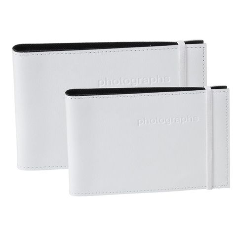 CITI LEATHER WHITE 5X7 60PHT