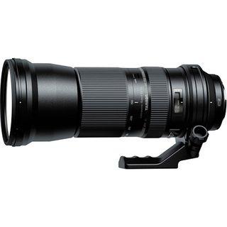 TAMRON SP 150-600MM F5-6.3 DI VC USD CANON