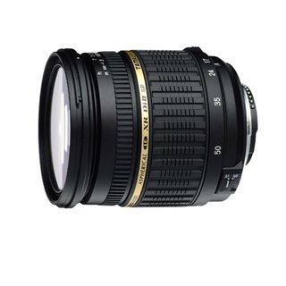 TAMRON SP 17-50MM F2.8 XR DI II LD SONY A