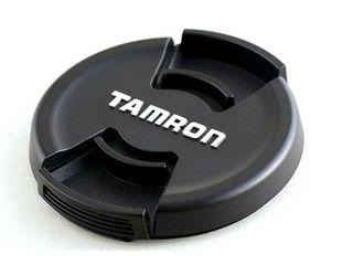 TAMRON FRONT CAP 82MM