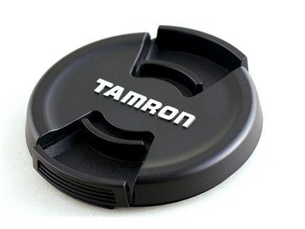TAMRON FRONT CAP 86MM