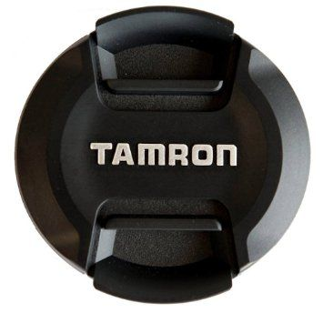 TAMRON 67MM LENS CAP NEW LOGO