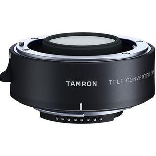 TAMRON TELECONVERTER X1.4 CANON