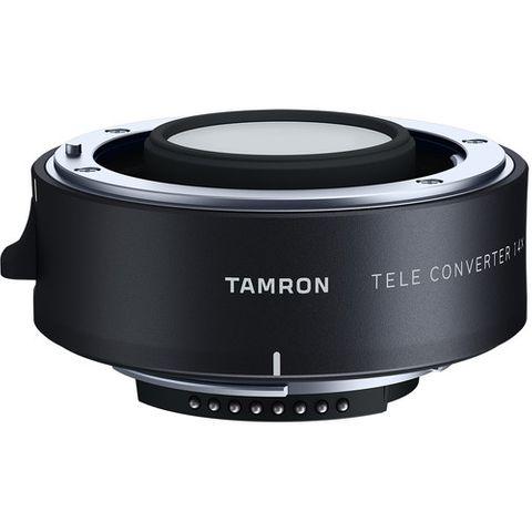 TAMRON TELECONVERTER X1.4 NIKON