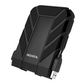 ADATA HD710 PRO 1TB IP68 RUGGED USB 3.2 HDD BLACK