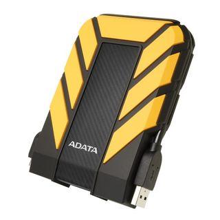 ADATA HD710 PRO 1TB IP68 RUGGED USB 3.2 HDD YELLOW