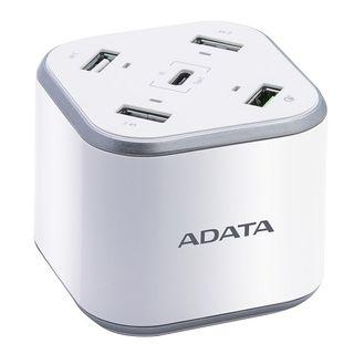 ADATA USB-A USB-C QUALCOMM QC3.0 CHARGING STATION