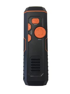 BSAFE EMERGENCY RADIO TORCH