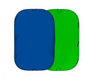 COLLPSE/RVRSE CHRO/KEY BLUE/GREEN