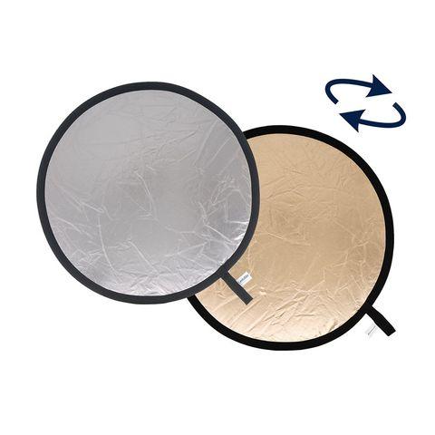 REFLECTOR SUNFIRE/SILVER 30CM