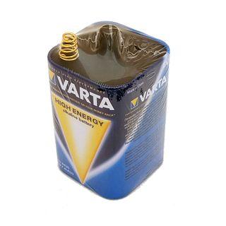 VARTA ALK LONGLIFE POWER 4LR20 6V BOX6