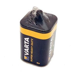 VARTA E4R25 6V LONGLIFE PLUS [BOXQTY6]