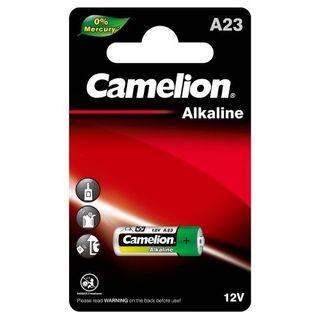 CAMELION A23 12V REMOTE CONTROL 1PK