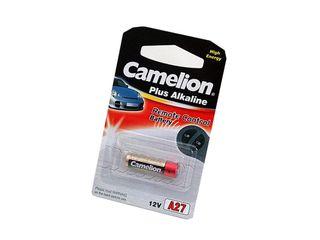 CAMELION A27 12V REMOTE CONTROL 1PK