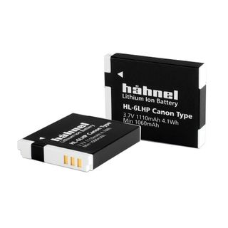 HAHNEL HL-6LHP CANON COMPATIBLE BATTERY NB-6L SINGLE PACK