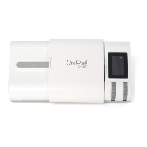HAHNEL UNIPAL PLUS UNIVERSAL CHARGER LCD