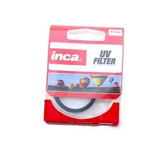 INCA 37MM UV FILTER