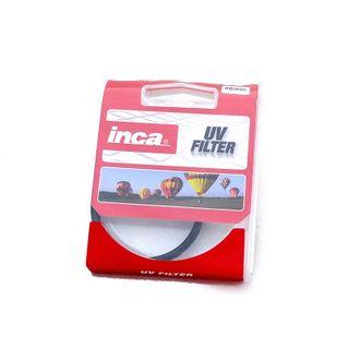 INCA 46MM UV FILTER