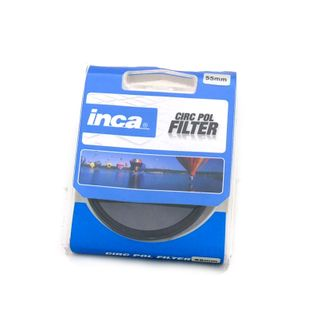 INCA 52MM CIRC POLAR FILTER