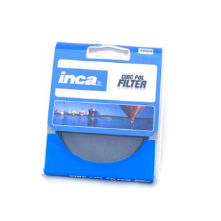 INCA 67MM CIRC POLAR FILTER