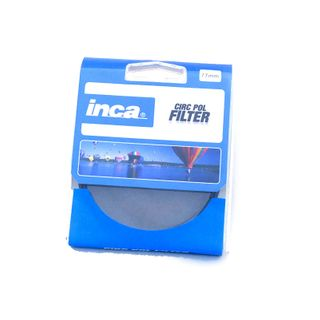 INCA 72MM CIRC POLAR FILTER