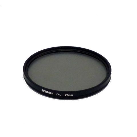 INCA 77MM CIRC POLAR FILTER