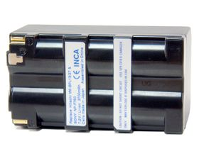 INCA SONY NP-F750 COMPATIBLE BATTERY