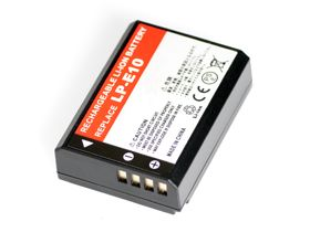INCA CANON LP-E10 COMPATIBLE BATTERY
