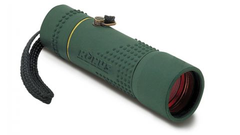 KONUSMALL 10X25 MONOCULAR GREEN SINGLE