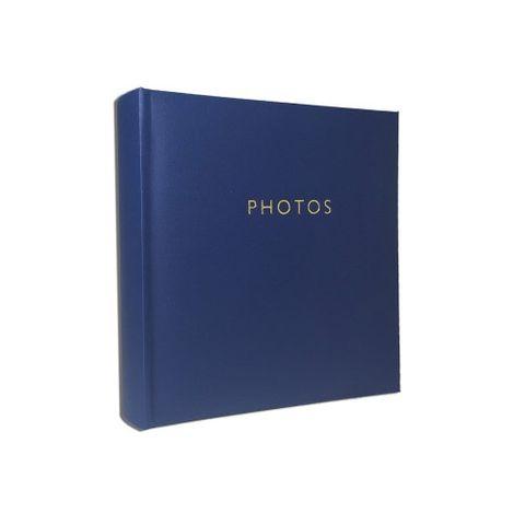 HAVANA BLUE 4X6 (200) ALBUM