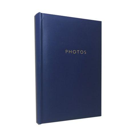 HAVANA BLUE 300 PHOTOS 4X6 ALBUM