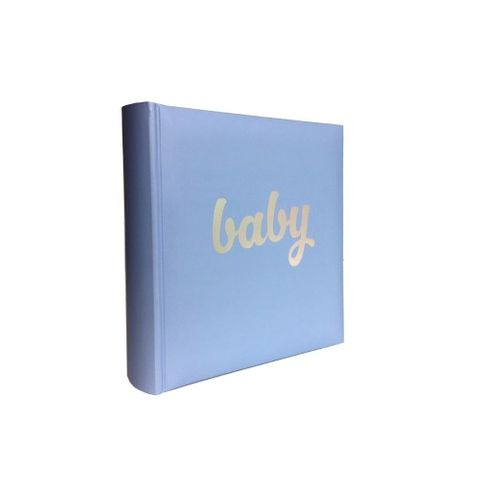 MODA BABY BLUE 4X6 (200) ALBUM