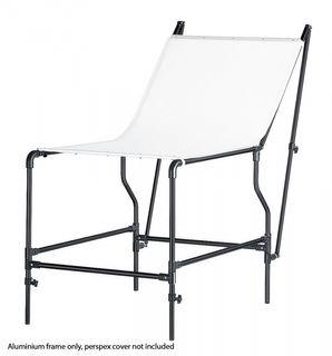 320PSLB MINI S/LIFE TABLE BL.W/O SHEET