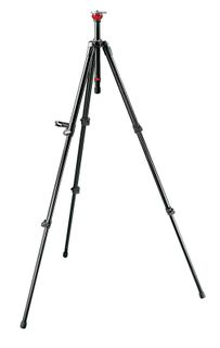 755XB MDEVE TRIPOD BLACK W/HB 50MM