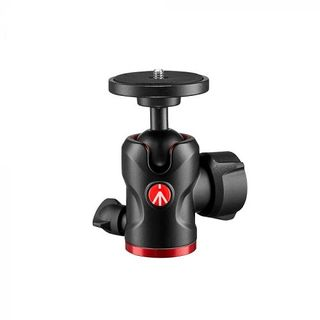 494 MINI BALL HEAD WITH TOP DISC