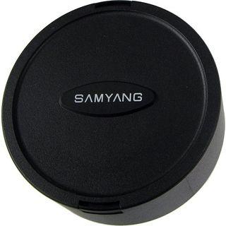 SAMYANG 14MM LENS CAP