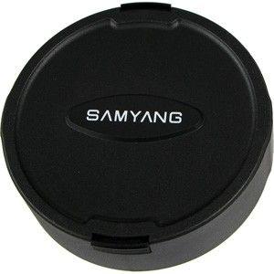 SAMYANG 8MM F3.5 LENS CAP
