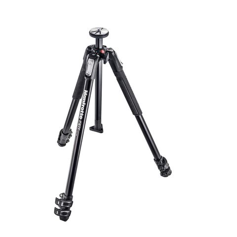 190X ALU 3 SECTION TRIPOD