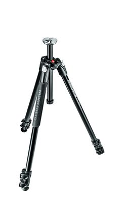 290 XTRA ALU 3 SECTION TRIPOD ONLY