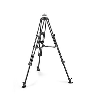 ALU TWIN LEG TRIPOD MS 100/75MM