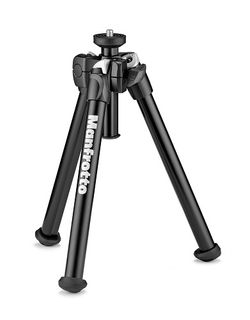MANFROTTO VR ALUMINUM BASE