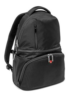 MANFROTTO ADVANCED CAMERA LAPTOP BACKPACK ACTIVE 1