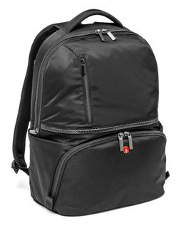 MANFROTTO ADVANCED CAMERA TRIPOD BACKPACK ACTIVE II
