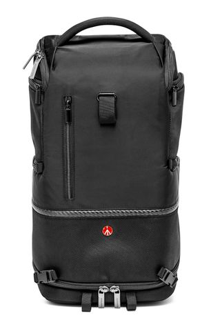 MANFROTTO ADVANCED CAMERA LAPTOP BACKPACK TRI M