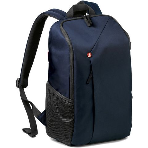 MANFROTTO NX CSC/DRONE BACKPACK BLUE
