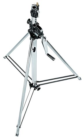 083NW WIND-UP STAND STEEL 2 SECT