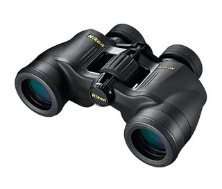 NIKON ACULON A211 7X35 CENTRAL FOCUS BINOCULAR